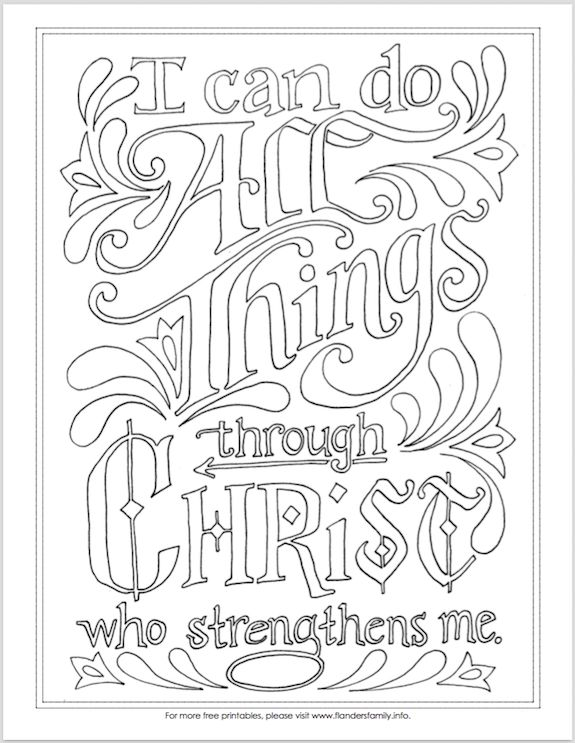 84 best Children's Bible Verse Coloring Pages images on