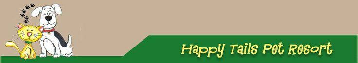 Happy Tails Pet Resort