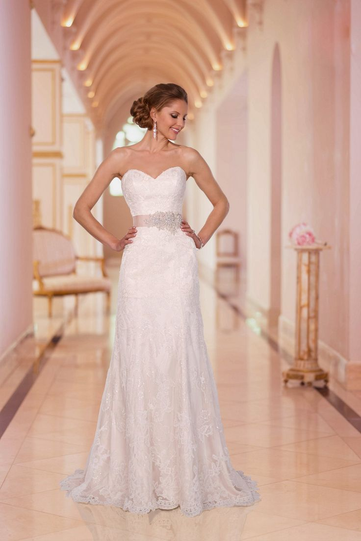 Bridal water lily 2226 wedding dresses photos brides com - Find This Pin And More On Wedding Dresses