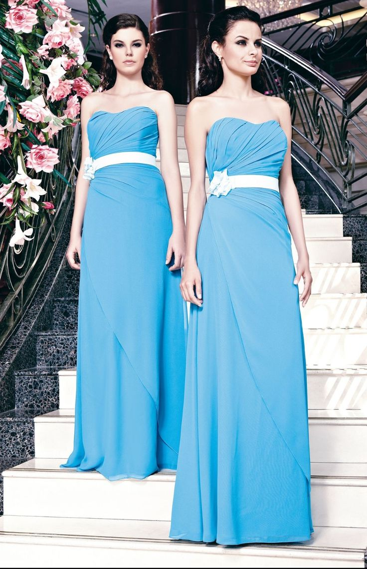 13 best Exquisite bridesmaids @BellaRose images on Pinterest ...