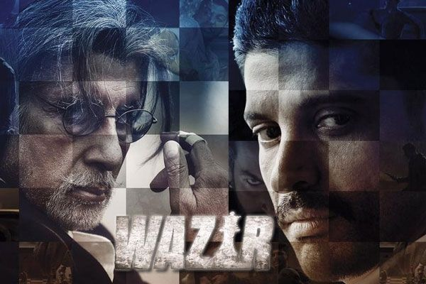 Awesome Wazir: Movie Budget, Profit & Hit or Flop on Box Office Collection: Good Growth - MT Wiki: Upcoming Movie, Hindi TV Shows, Serials TRP, Bollywood Box Office Bollywood Box Office Check more at http://kinoman.top/pin/8956/