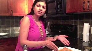 Punjabi Fish Pakora Recipe