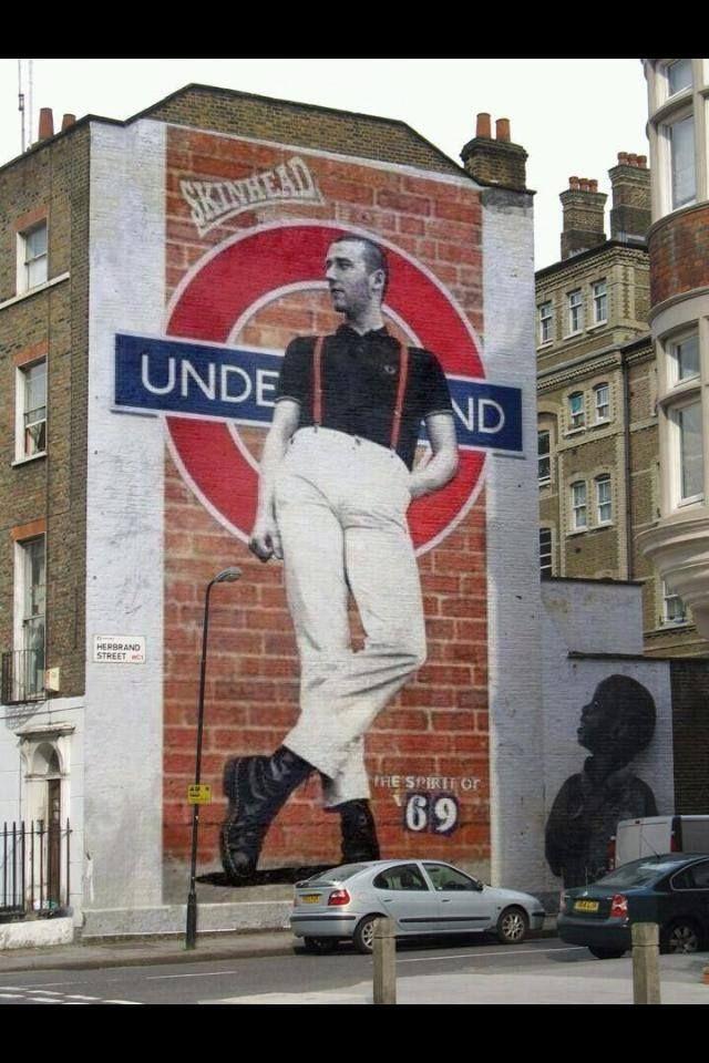 Pure London Spirit