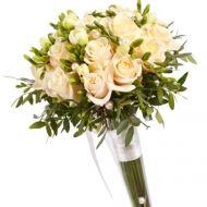 True Spirit Bridal Bouquet $104