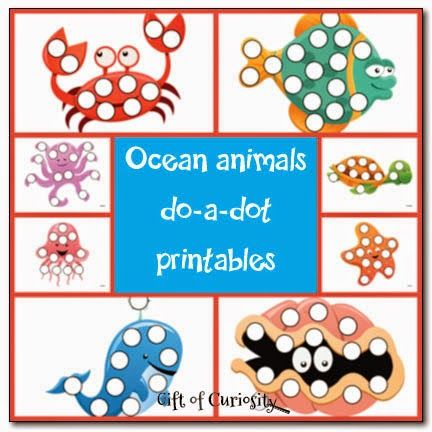 53 best Do-a-Dot Printables images by Kori at Home on Pinterest | Do ...