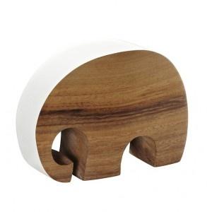 Fin lille elefant