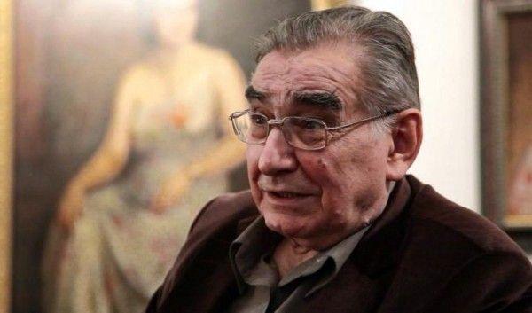 Bulgarian Artist Svetlin Rusev