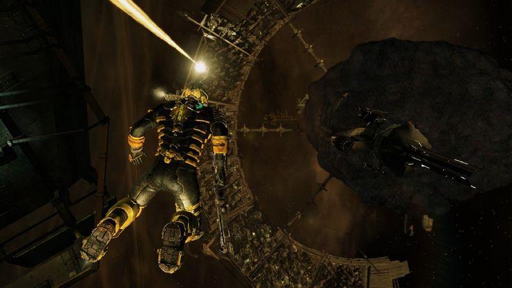 death of titan space - photo #4