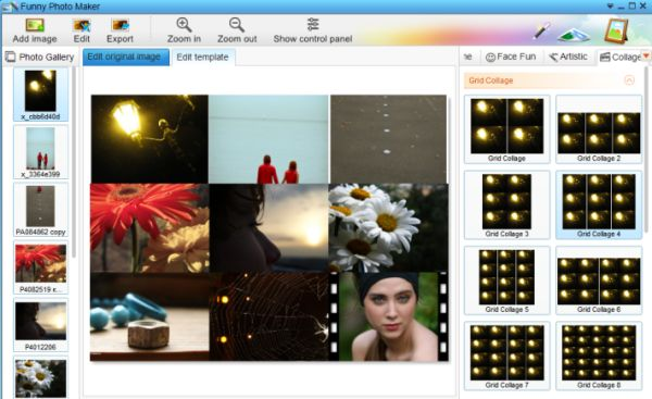 10 Best Picture Collage Maker for Easy Photo Editing