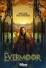 As Crônicas de Evermoor Poster