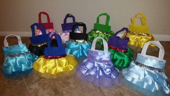 Monederos de princesa fiesta disfraces de por LovelyByLizP
