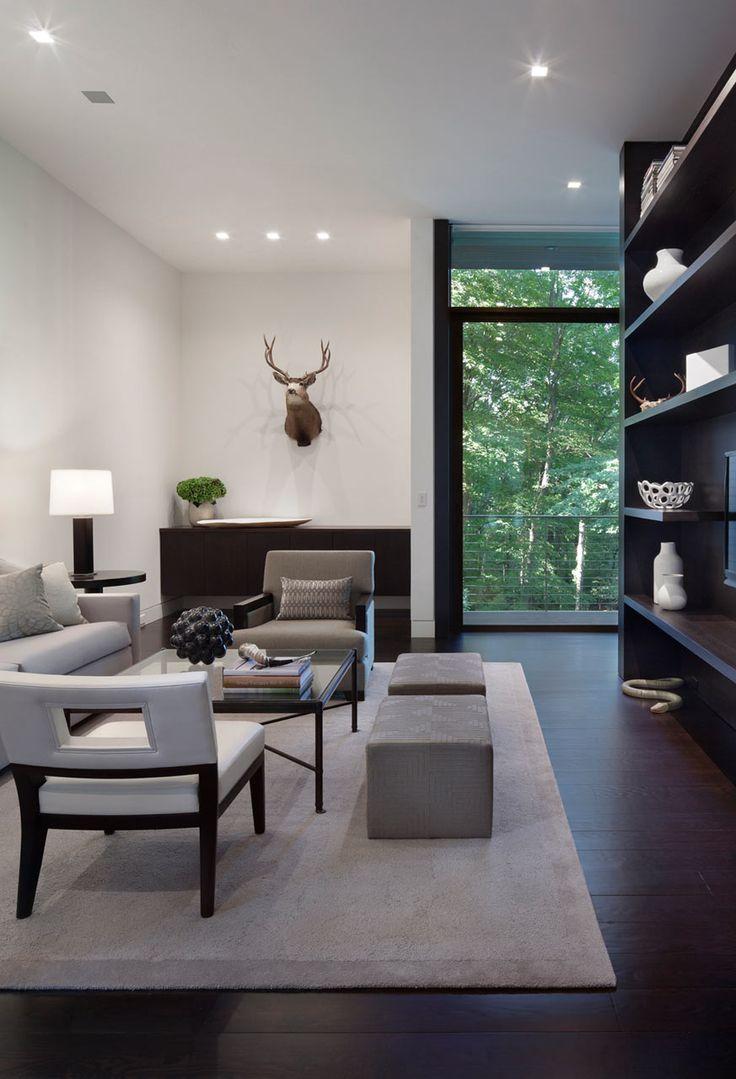 17 best images about wohnzimmer - inspirationen einrichtung on, Innenarchitektur ideen