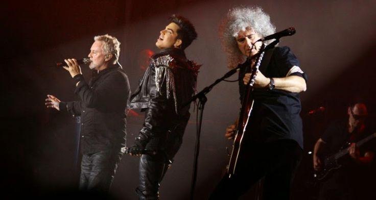 Queen Forever Blog: Queen+Adam Lambert: 10/02/2015 - Il racconto della...