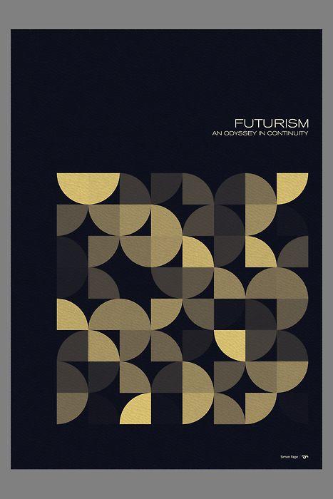 Futurism / Simon C. Page / Simon Page / Simon C Page / Page / SC Page / S.C. Page / simoncpage / simonpage