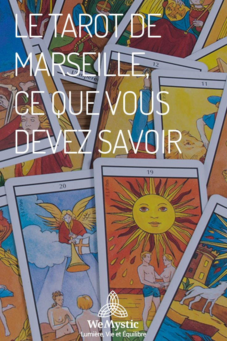 le tarot de marseille ce que vous devez savoir cartes de tarot signification et tarot. Black Bedroom Furniture Sets. Home Design Ideas