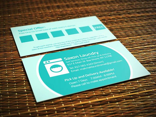 Creative Business Designs on Behance Re-creativing your old business card with no original files. It's OKAY, if you don't have your files to print, we can recreate your art works & make it look more brilliant!  by AM Studio Creative Design & Printing Services Email: AMStudio.USA@gmail.com