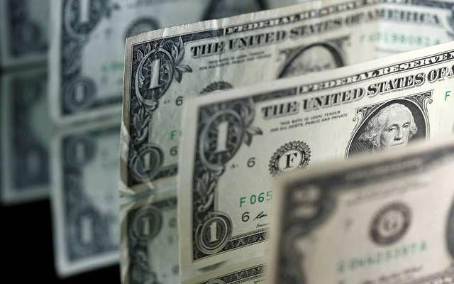 الدولار يفقد الزخم متجها لتسجيل خسائر أسبوعية مباشر واصل الدولار الأمريكي تراجعه أمام العملات الرئيسية خلال Personalized Items Us Dollars Signs