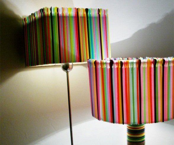 reciclado de pantallas de lamparas - Google Search