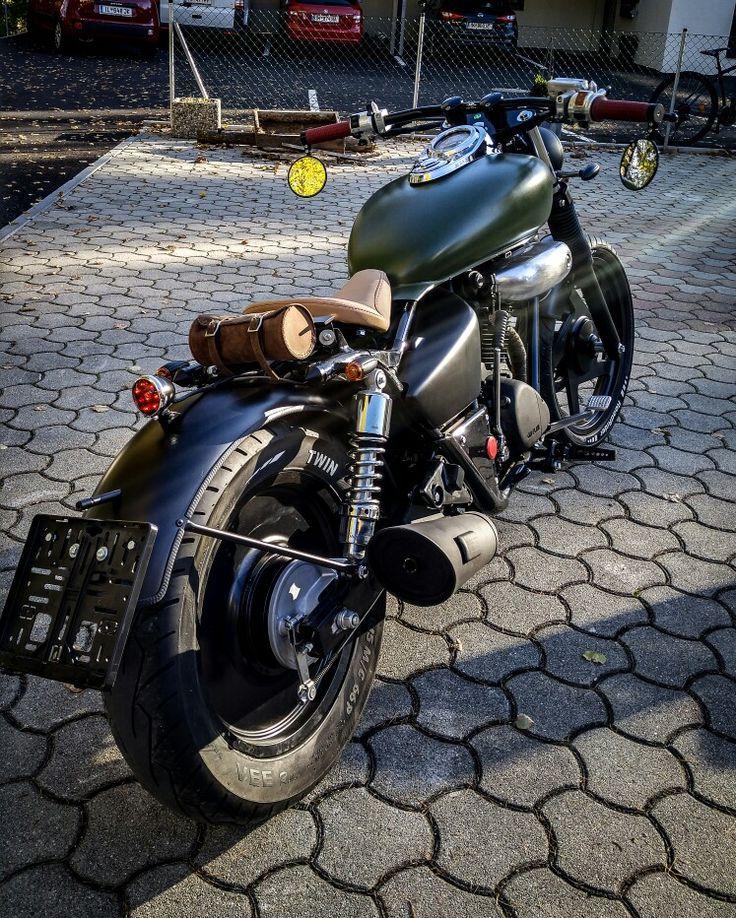 2001 Daelim VT 125 Evolution - Moto.ZombDrive.COM