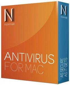 Norman stellt Antiviren-Software für MAC vor