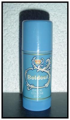 Boldoot deodorant