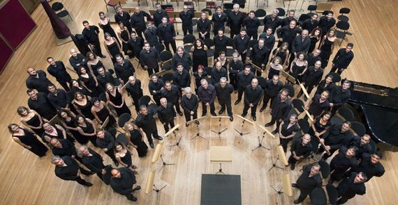 Κρατική Ορχήστρα Αθηνών <br>«Τραγουδώντας το τέλος» – Η Γαλλία στη μουσική II