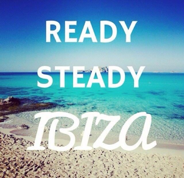 Ibiza ❤️Ibiza
