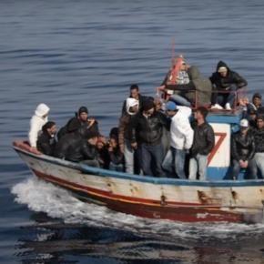 Con l'arrivo dell'estate è facile prevedere un forte aumento di barconi sulla tratta Libia-Lampedusa