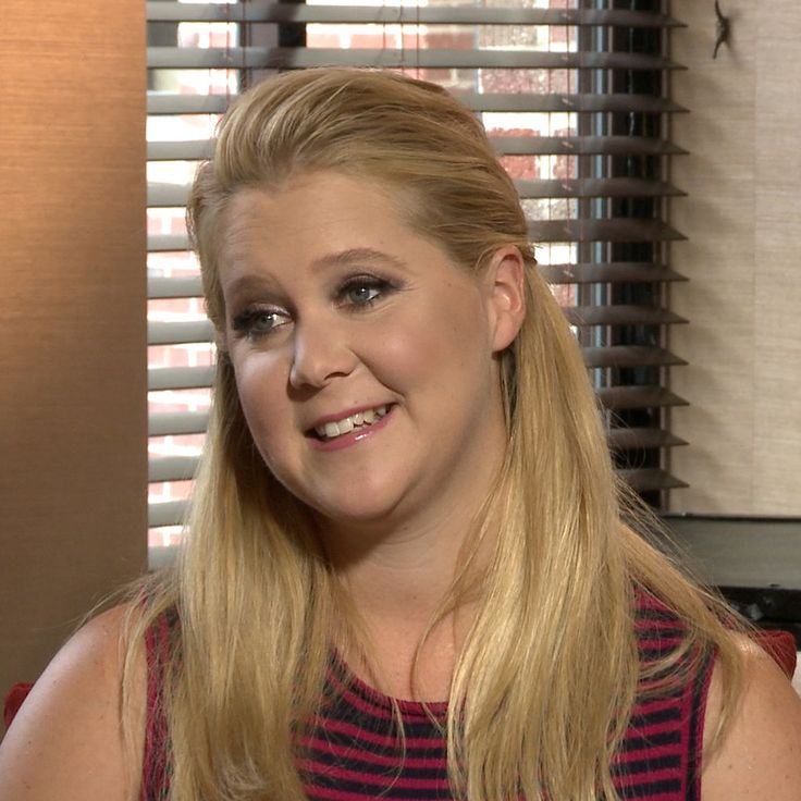 Amy Schumer Reveals the Worst Dating Behavior She's Ever Encountered: Amy Schumer is taking her unique brand of comedy from the small screen to movie theaters with Trainwreck, a rom-com based closely on her own life.