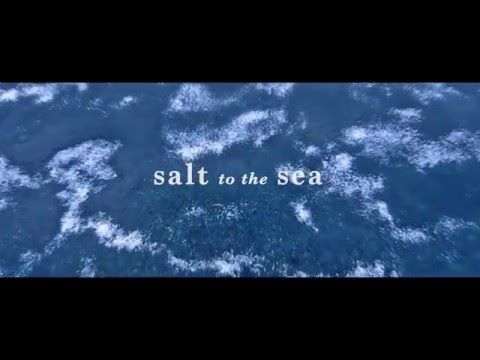 Salt to the Sea by Ruta Sepetys   Book Trailer
