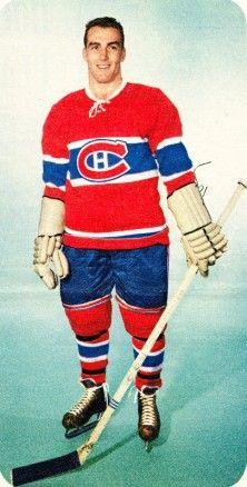 Henri Richard - Montreal