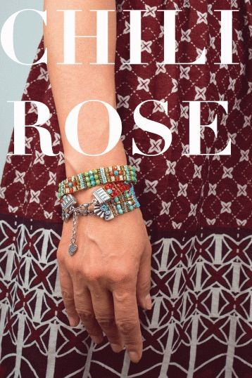 Shop Chili Rose Beadz by Adonnah