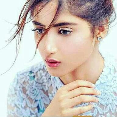 Sajal Ali photo shoot