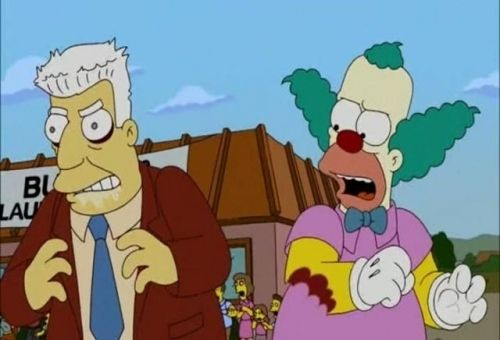 Image result for the simpsons treehouse of horror iii dial z for zombies