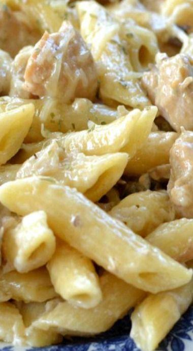 The Cheesecake Factory's Da Vinci Pasta Copycat Recipe