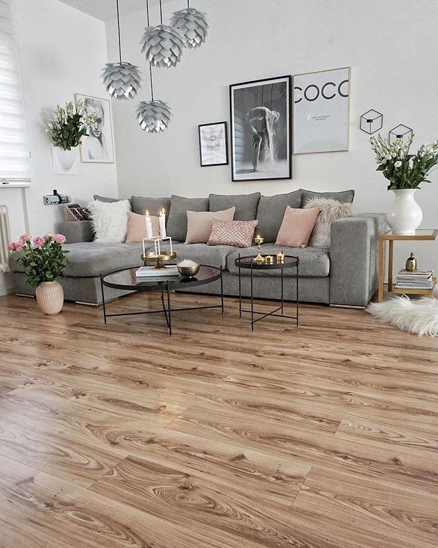 7 Inspirationen von ELLE Decor A-Liste zur Auswahl des Wohnzimmer-Sofas