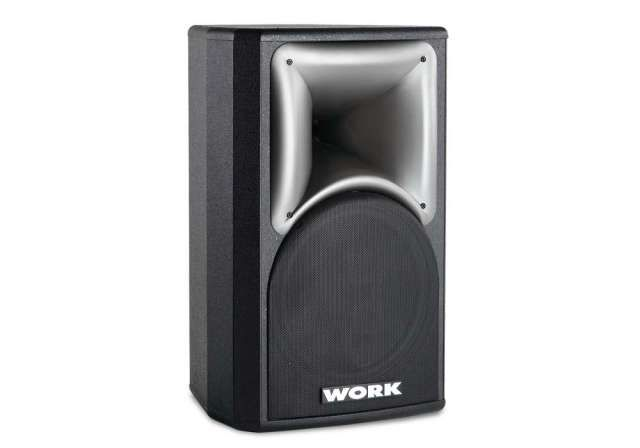 DAS AUDIO.  ECLER,  WORK,  MUSICSON. . .  - foto 1