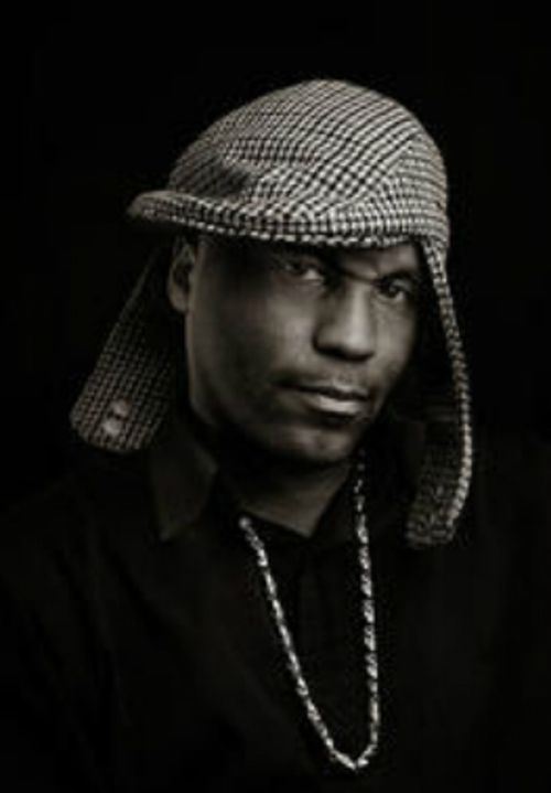 Kool Keith ----------- (Hip-Hop Artist)