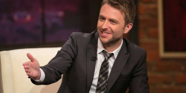 'Talking Dead' Guests For 'The Walking Dead' Episode 8x06 Revealed ---  Following sunday's new episode of The Walking Dead, AMC will air its weekly Talking Dead recap [...] - Photo: Chris Hardwick host of Talking Dead | Comicbook