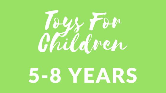 We look at best-selling toys, toy trends, educational toys and new releases to bring you the Best Toys Children 5-8 Years 2018. The best toys for school years 1-4 includes games Gooey Louie and Dobble, STEAM educational toys, LEGO, Barbie, Hatchimals, Kidizoom Watch, Build A Bot, Tangled, Bug Safari and Shopkins.