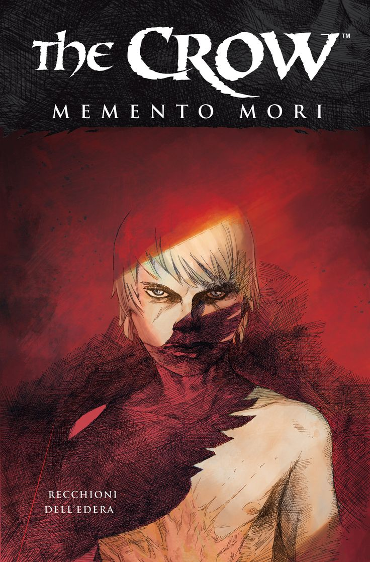 The Crow Memento Mori Memento mori, Movie posters, Crow
