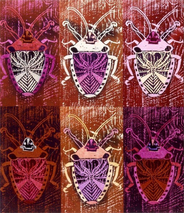 Bugs | shelleysdavies.com