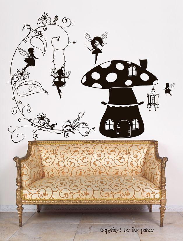 28 best Wandtattoo Kinderzimmer images on Pinterest | Kawaii, Cut ...