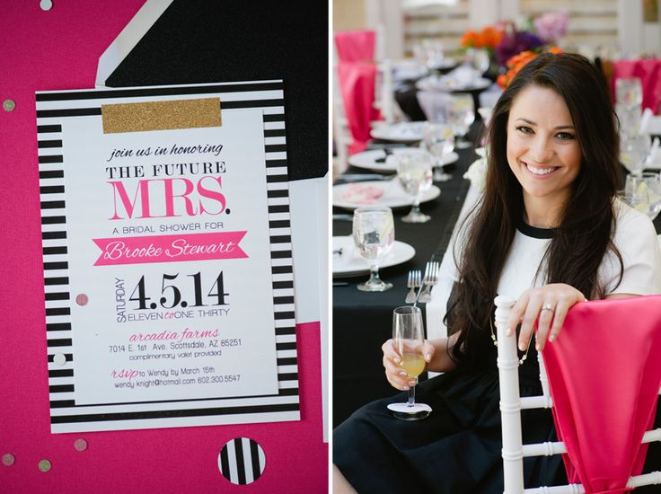 find this pin and more on kate spade bridal shower ideas