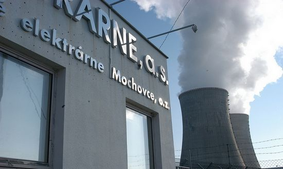 Enel, Starace: cessioni per ridurre il debito, possibile vendita di controllata in Slovacchia   BUONGIORNO SLOVACCHIA