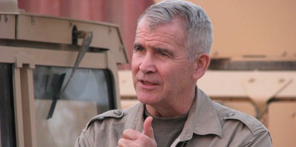 Lt. Col. Oliver North: Obama is Illegally Ignoring Marine Jailed in Mexico  LETS ALL THE IMMIGRANTS IN AND WON'T HAVE OUR MARINE FREED ...- MEXICO IS AIDING IMMIGRANTS CROSSING INTO OUR COUNTRY TO BOOT!!!  WTH!!