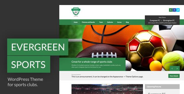 Have a sport club, fitness center or you are a personal trainer. So,here are best responsive Sport WordPress Themes with functionality and premium features.