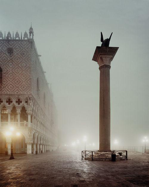 The Doge's Palace, Venice | by JMWTurner