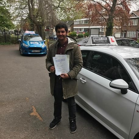 For an #intensive #driving #course in north #london, get in touch with Drivers Kool which possess well-experienced #instructors.
