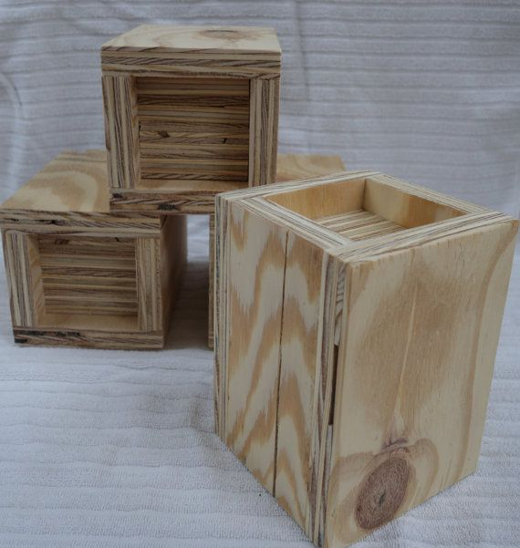 handmade plywood bed/furniture risers, custom order, create bedroom  storage, under bed